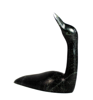 inuit art loon