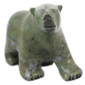 Bear by Joanie Ragee inuit art
