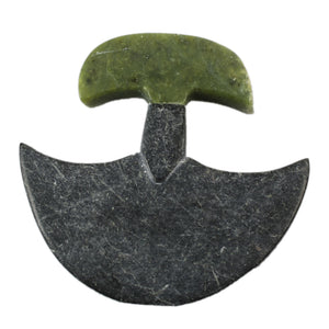 Ulu by Peter Kakayuk inuit art