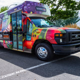 Explore Naramata Hop on Hop off shuttle
