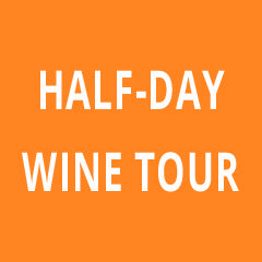 Naramata 'Experience' half day wine tour