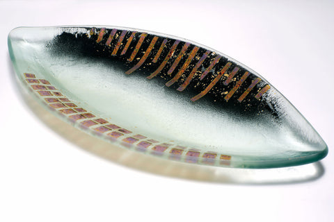 Atmospheres Large Oval Platter