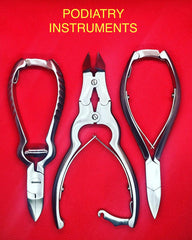 Podiatry Instruments Suppliers