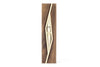 Wooden Mezuzah Case