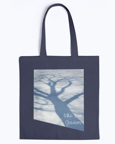 Tree Shadow Tote