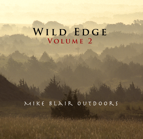 Wild Edge Volume II Digital Download