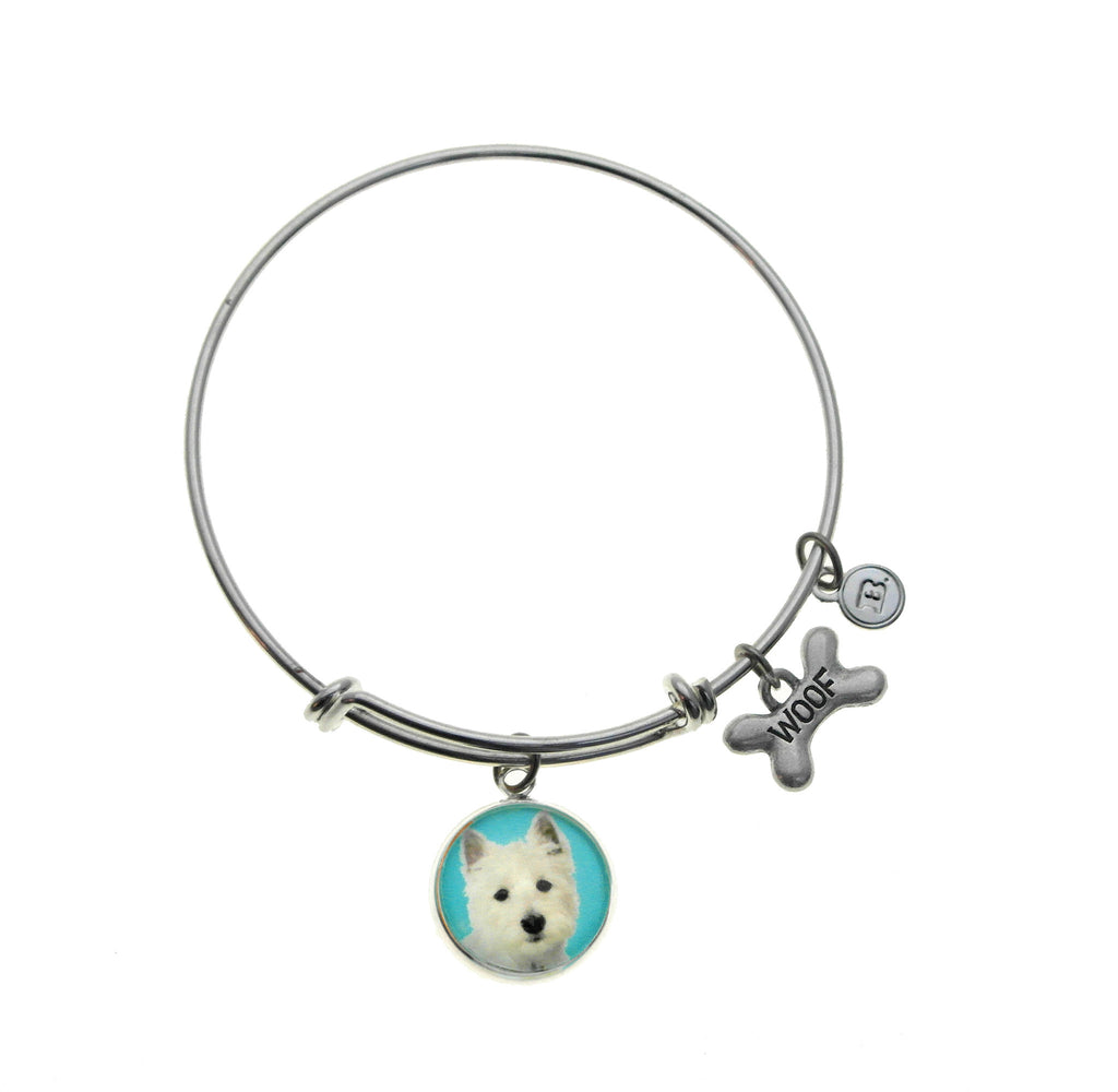 West Highland Terrier Bracelet