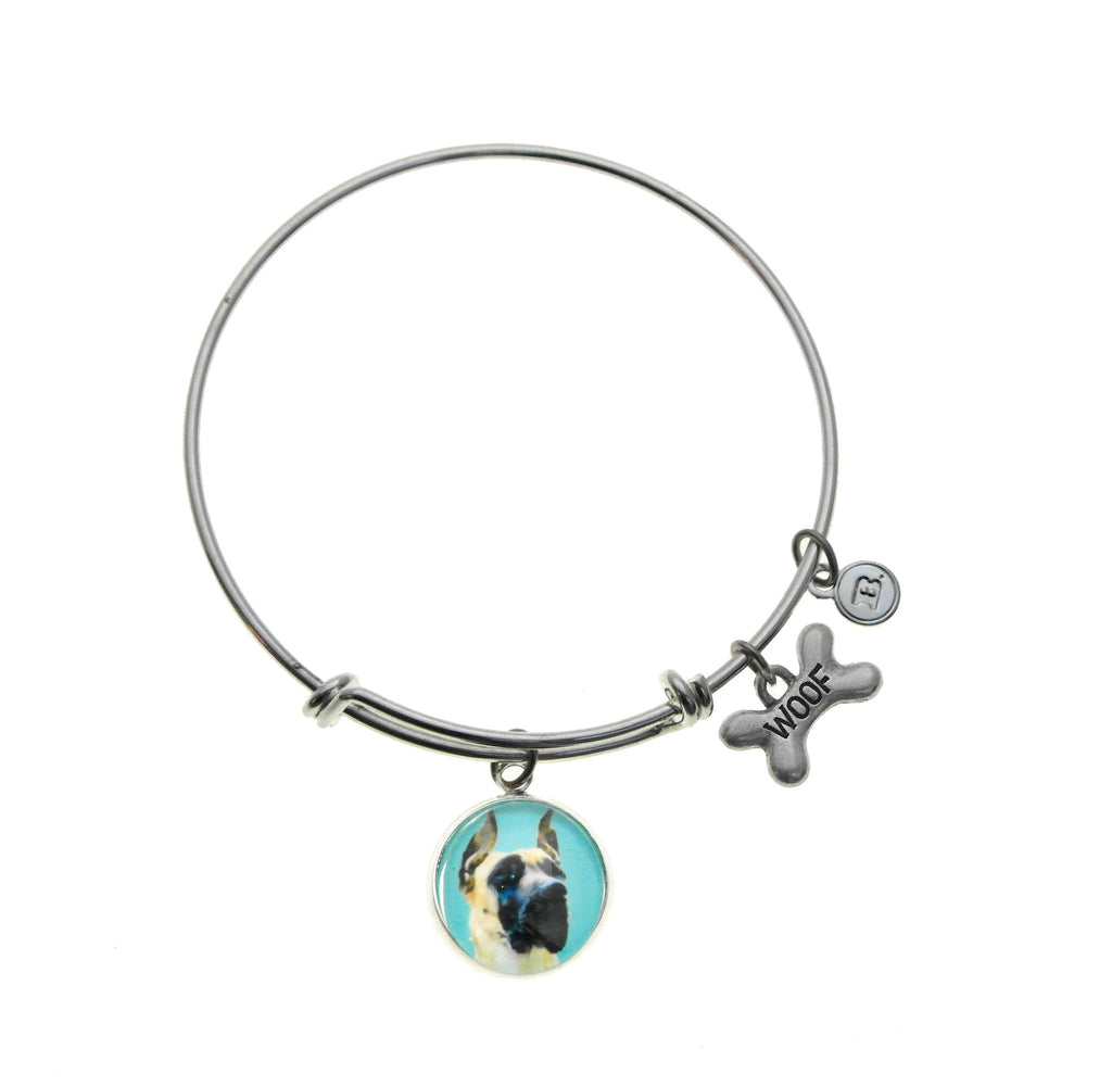 Great Dane Bracelet