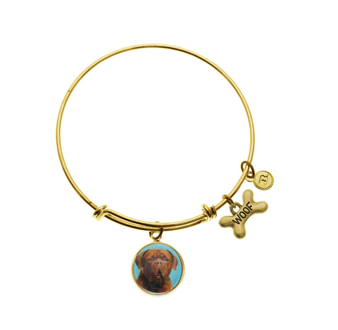Dogue De Bordeaux Bracelet