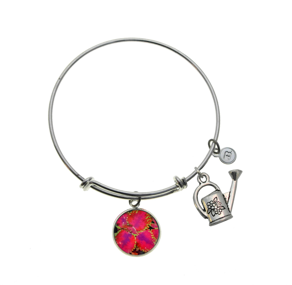 A Coleus Can Steal Your Heart  Bracelet and Necklace