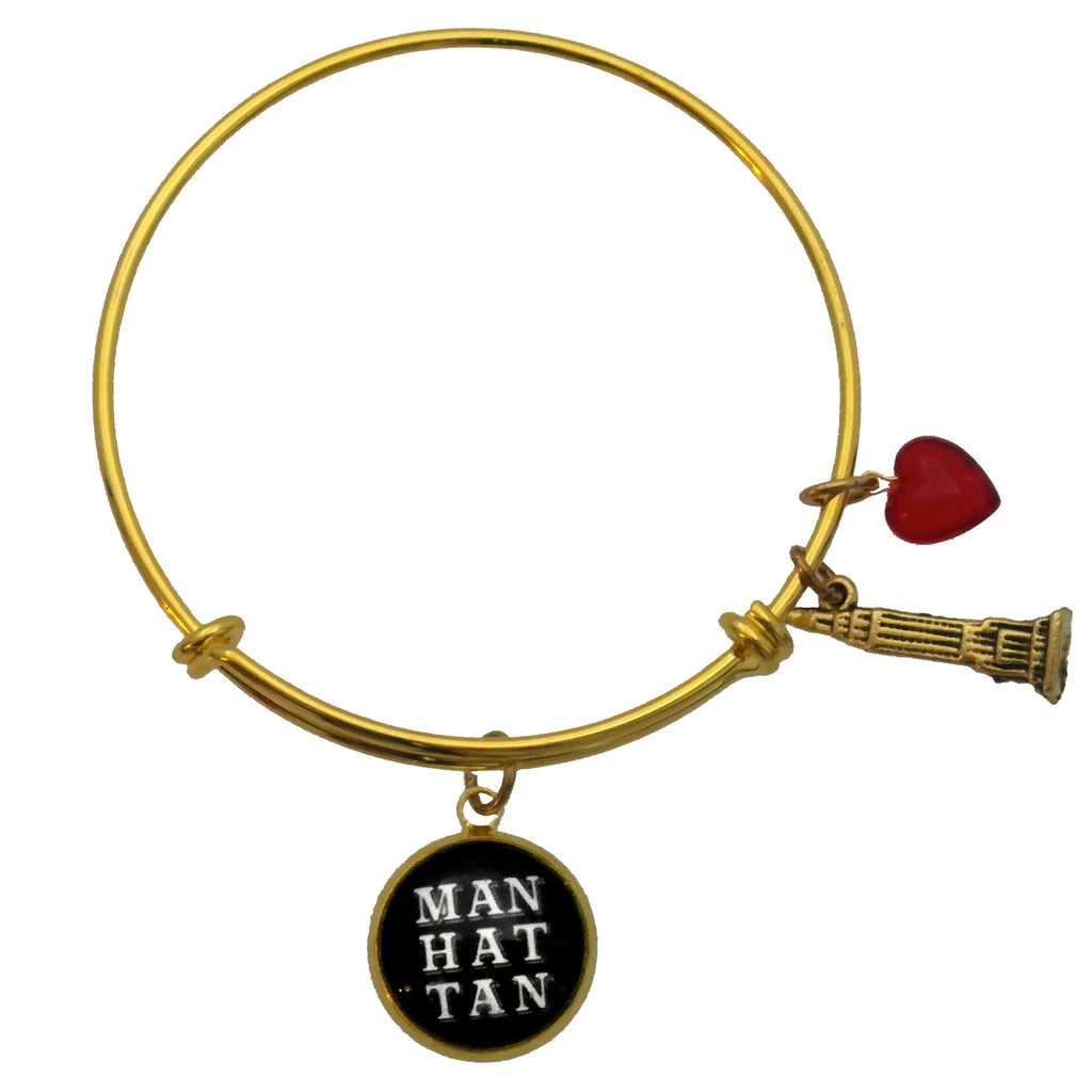 ManHatTan mid town New York Bracelet
