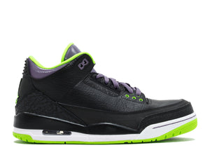"Air Jordan 3 Retro ""Joker"""