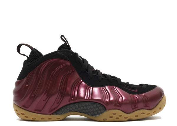 "Air Foamposite One ""Gum Bottom"""