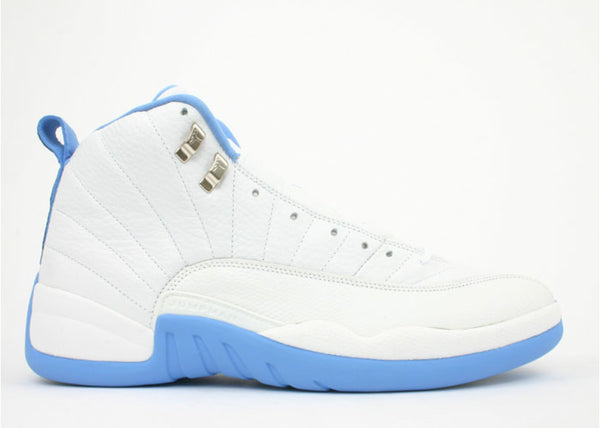 "Air Jordan 12 Retro ""Melo"""