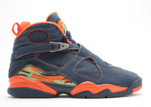 "Air Jordan 8 Retro ""Pea Pod"""