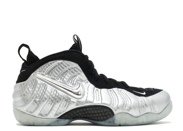 "Air Foamposite Pro ""Silver Surfer"""