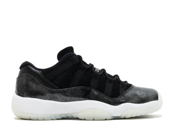 "Air Jordan 11 Retro Low ""Baron"""