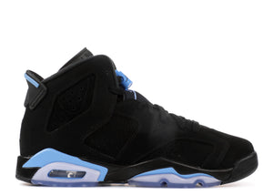 "Air Jordan 6 Retro BG ""UNC"""