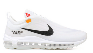 "The Ten: Air Max 9 OG ""Off-White"""