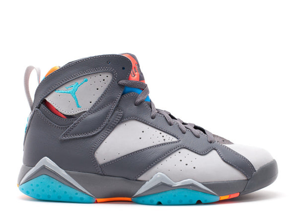 "Air Jordan 7 Retro ""Barcelona Days"""