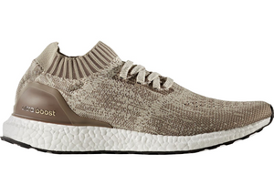 "Adidas UltraBOOST Uncaged ""Khaki Brown"""