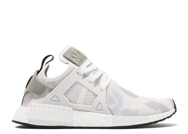 "NMD XR1 ""White Camo"""