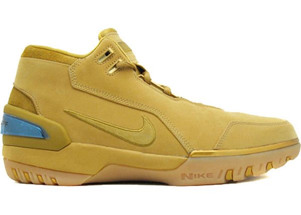 "Lebron Zoom Generation Wheat ""All Star"""
