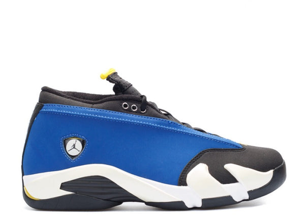 "Air Jordan 14 Retro Low ""Laney"""