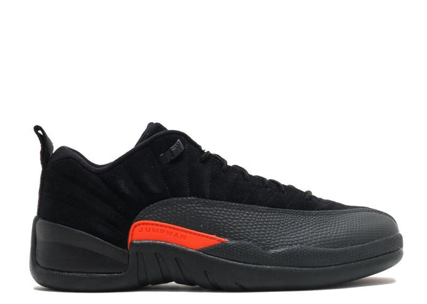 "Air Jordan 12 Retro Low ""Atomic Orange"""