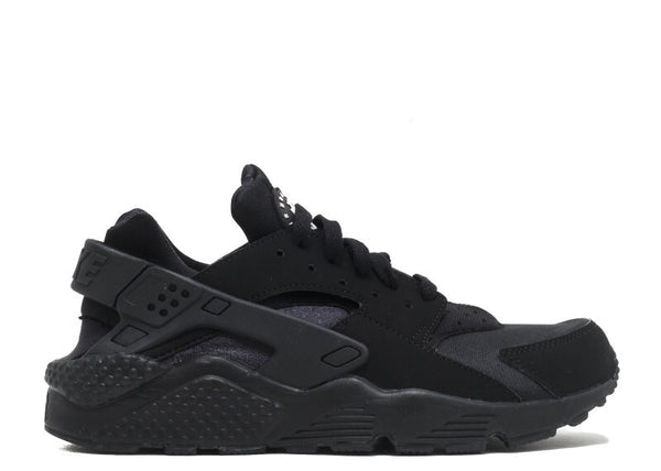 "Air Huarache ""Triple Black"""