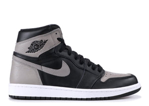 "Air Jordan 1 Retro High OG ""Shadow 2018 Release"""