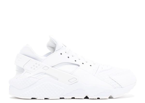"Air Huarache ""Triple White"""