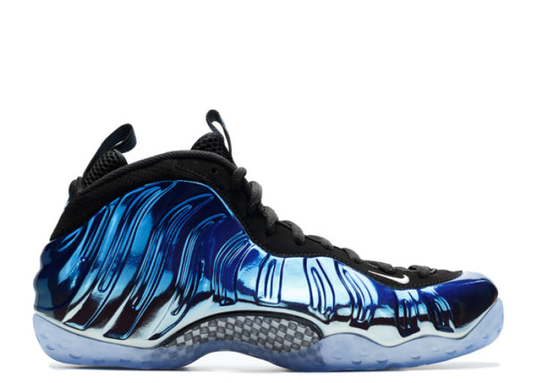 "Air Foamposite One Prm ""Blue Mirror"