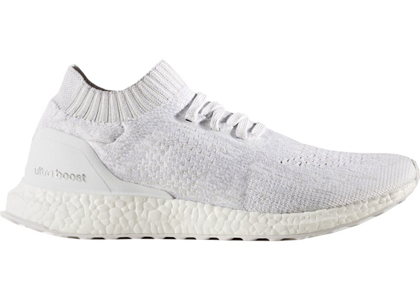 "Adidas UltraBOOST Uncaged ""Triple White"""