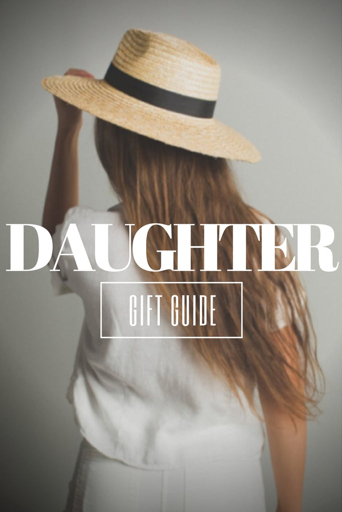 daughter gift guide shop preservation
