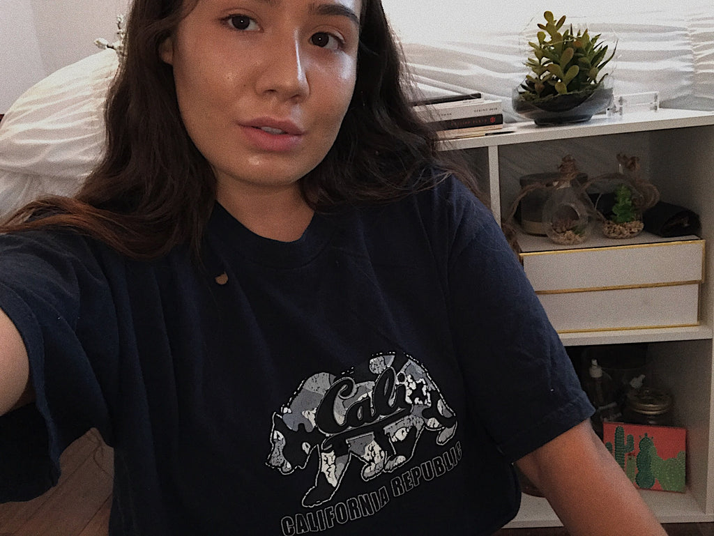 preservation blog so into this vintage tee