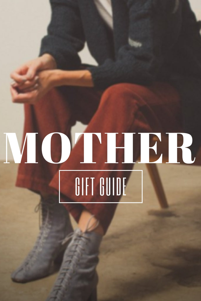 mom mother gift guide shop preservation