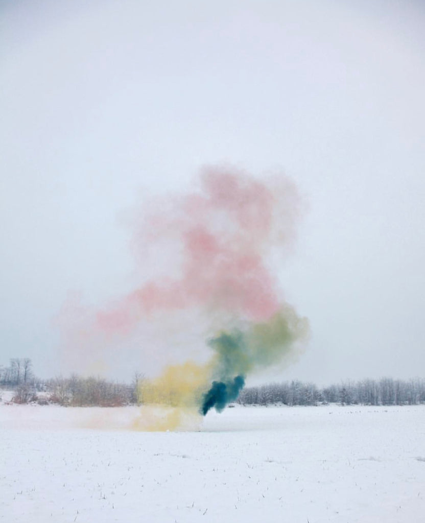 preservation blog mystic Monday mantra Filippo Minelli