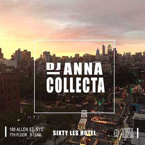 dj anna collecta nye mix on shop preservation blog