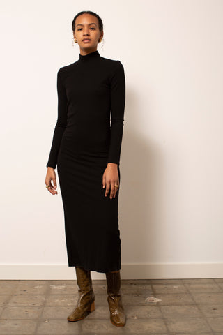Laurel Dress - Black
