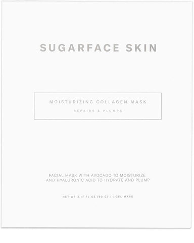 Moisturizing Collagen Mask