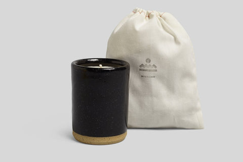 Øresund - Ceramic Candle 12oz