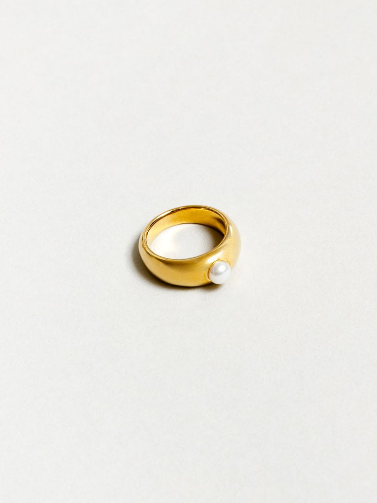 Isla Ring - Gold