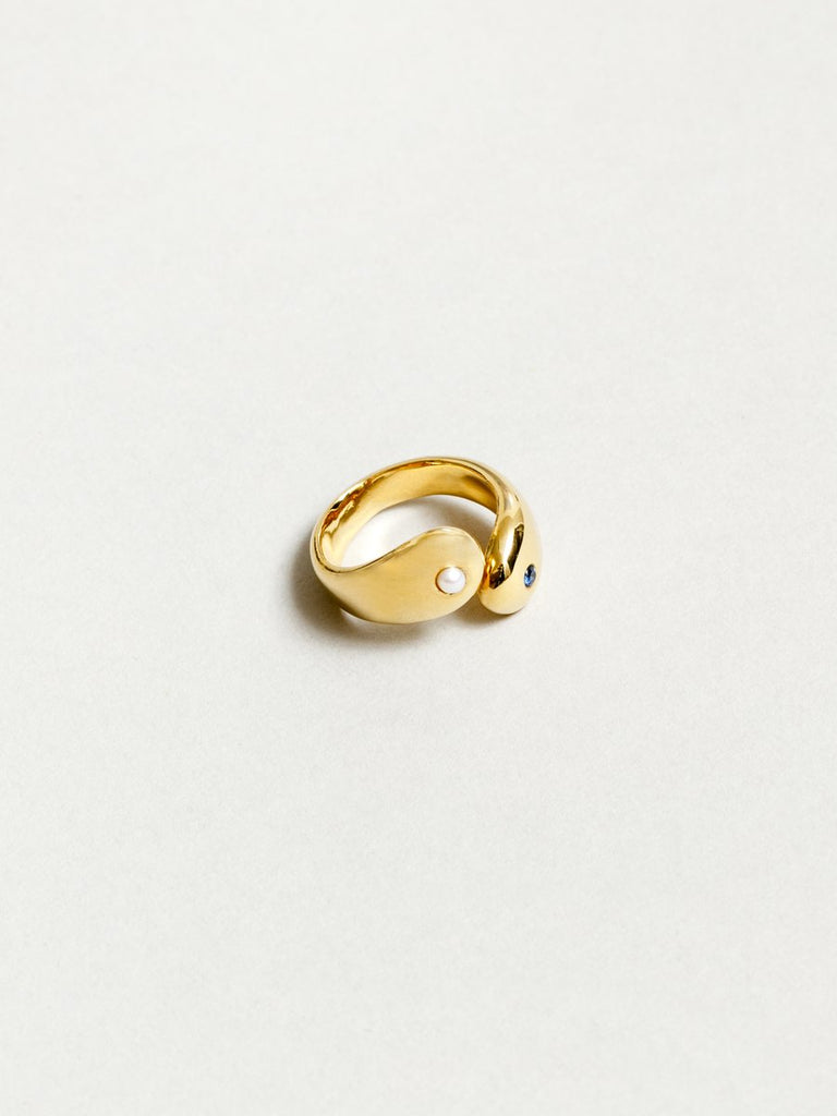 Mara Ring - Gold
