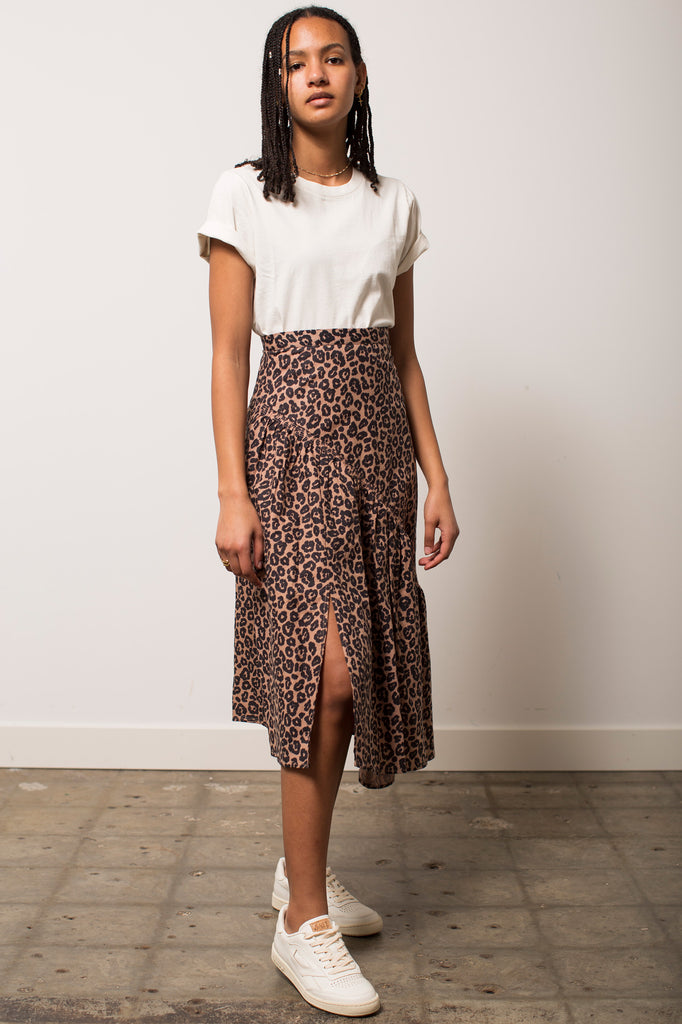 Shereen Skirt