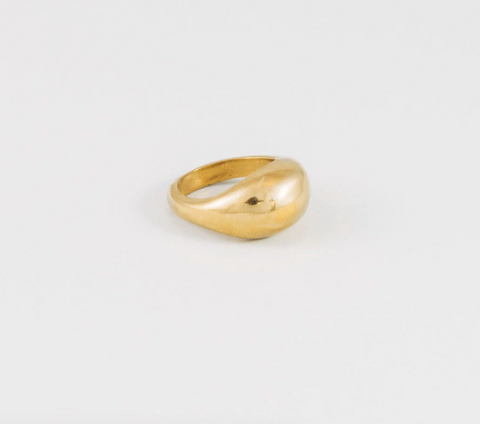 Magnes Ring - Gold