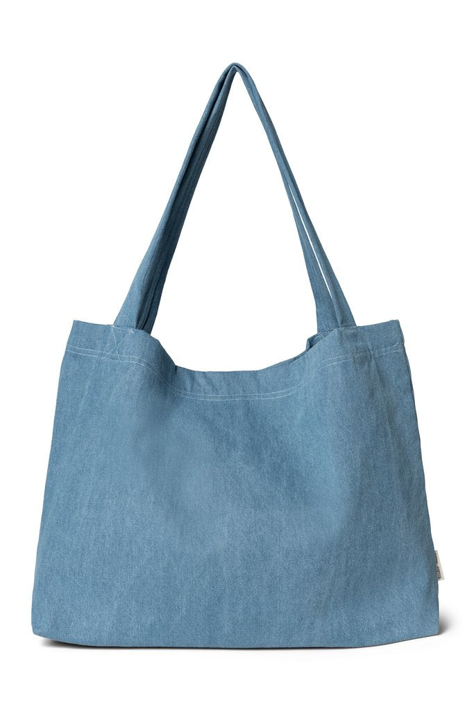 Mom Bag - Denim