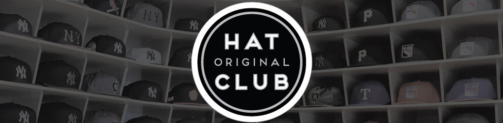 Hat Club Originals