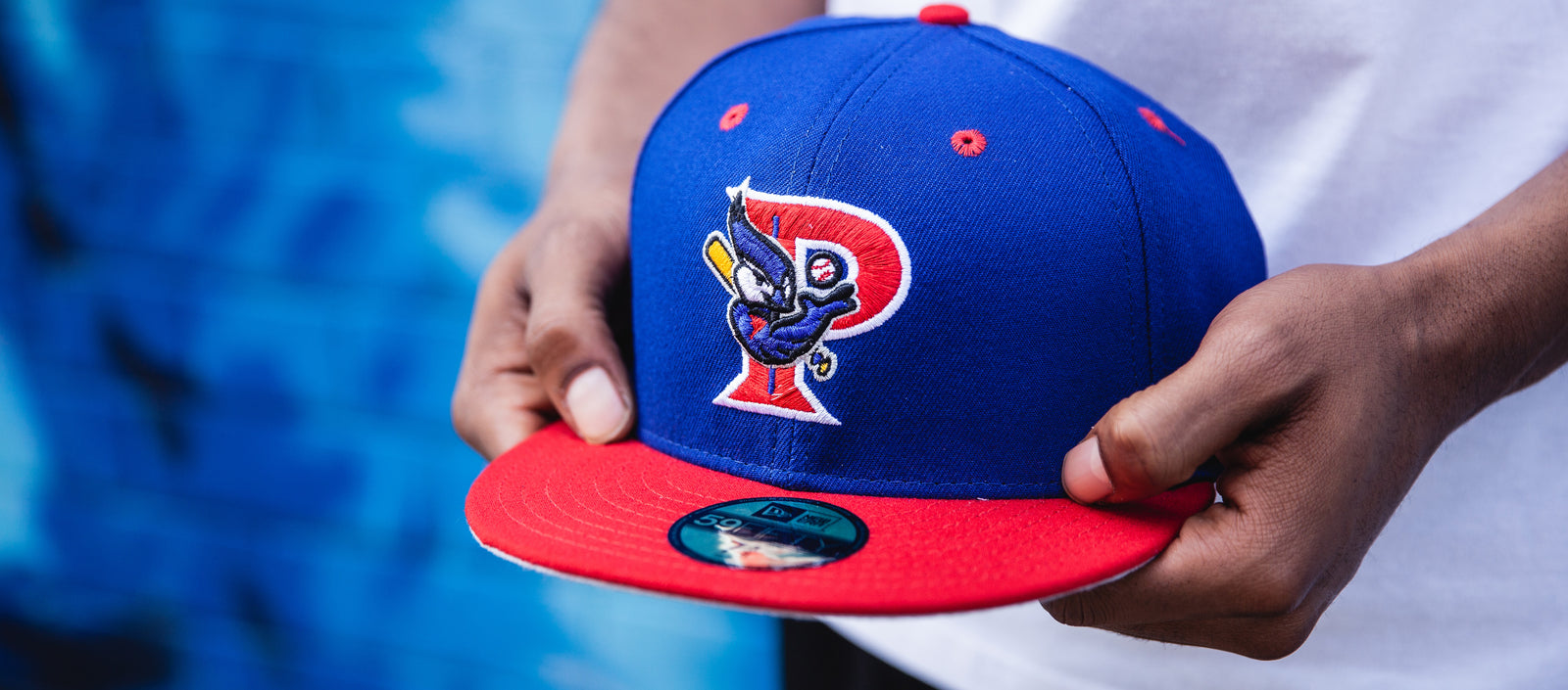 3dec96d6 hat club 59fifty exclusives & On-field Caps. MiLB Collection
