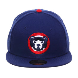 Exclusive New Era 59Fifty Chicago Cubs 1994 Hat - Royal